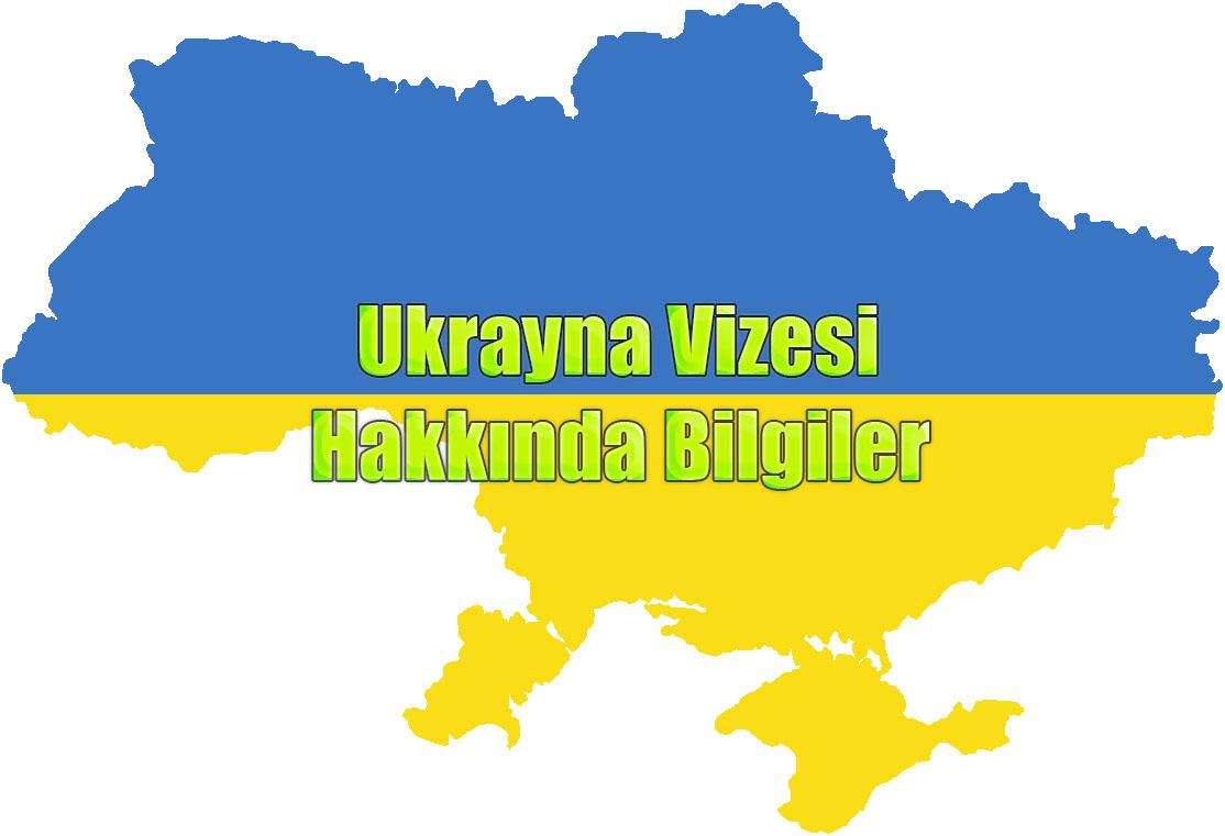 Ukrayna vize, ukraynaya gitmek, vizesiz ukraynaya gidebilir miyim?, Ukrayna vizesi