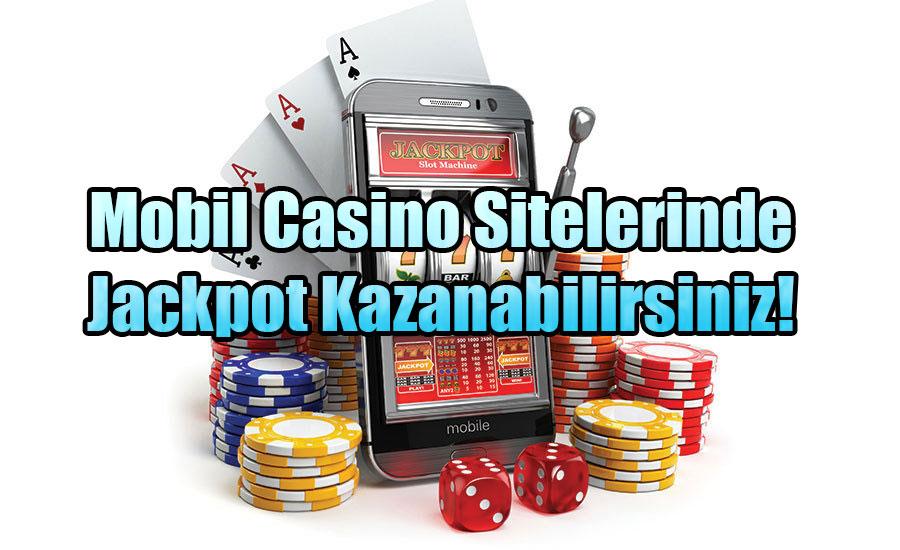 casino slot oyunları, mobil slot oyunları, mobil casino