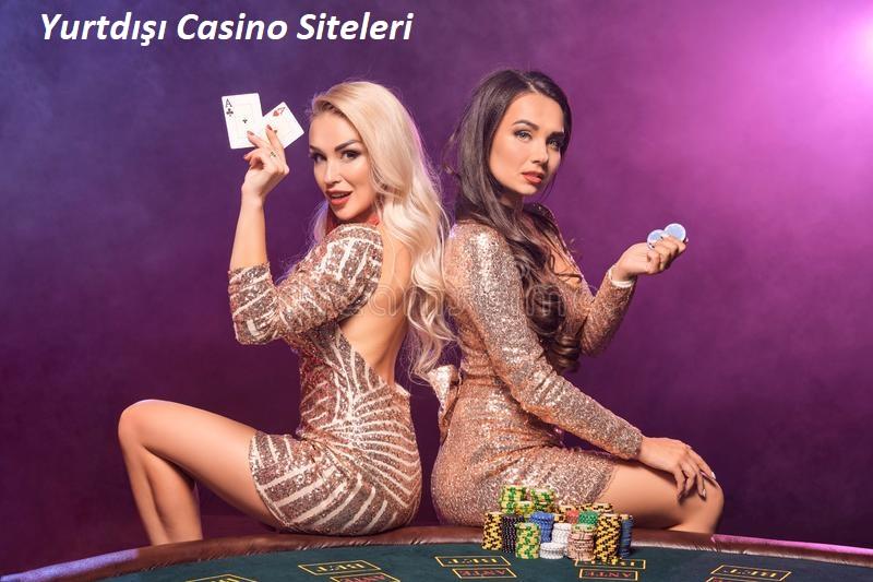yurtdışı casino